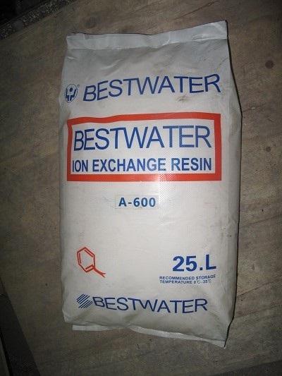 Hạt nhựa cation Bestwater C100E