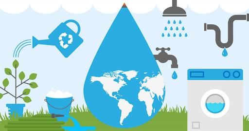 Chất lượng nước sinh hoạt: Vấn đề đáng quan tâm hàng đầu