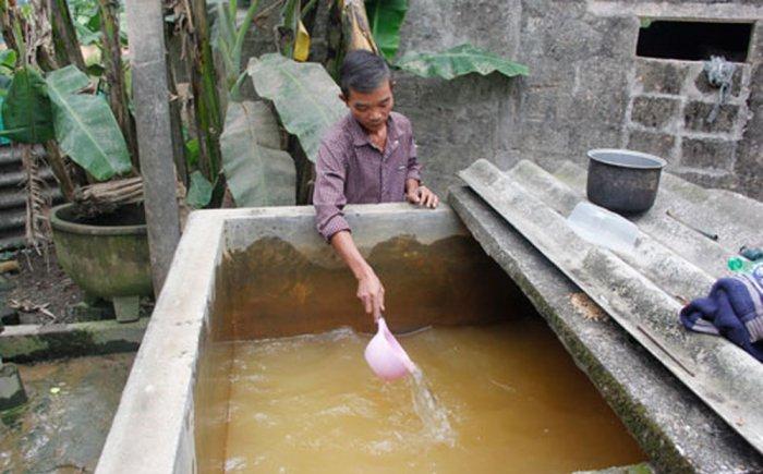 Hướng Dẫn Vệ Sinh Hệ Thống Lọc Nước Sau Mưa Bão Lũ Lụt